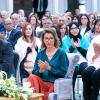 صاحبة السمو الملكي الأميرة لالة مريم تترأس بمراكش مراسم الاحتفال باليوم العالمي للمرأة. الهيأة العليا للاتصال السمعي البصري توقع إعلان مراكش 2020 لمحاربة العنف ضد النساء