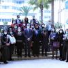 Atelier interactif organisé par la Haute Autorité de la communication Audiovisuelle à l'occasion de la Journée Mondiale des Droits des Femmes