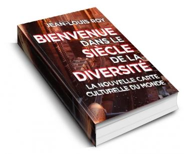 Bienvenue dans le siècle de la diversité : La nouvelle carte culturelle du monde