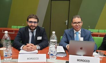 La HACA participe, à Strasbourg à la réunion du Conseil Exécutif de l'Observatoire Européen de l'Audiovisuel