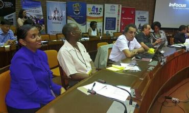 La UNESCO lanza en Jamaica un « Pacto internacional por la Alfabetización Mediática e Informacional »