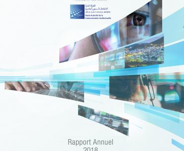 Rapport annuel d'activité 2018