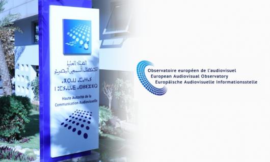 La HACA participe à la 65ème réunion du Bureau du Conseil Exécutif de l'Observatoire Européen de l'Audiovisuel