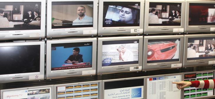 Après avoir statué sur 80 plaintes relatives aux programmes du mois de Ramadan Le Conseil Supérieur de la Communication Audiovisuelle réaffirme le principe de la liberté de création et appelle à la consolidation de l'effort d'interaction avec les attentes