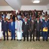 رئيسة الهاكا السيدة لطيفة أخرباش تدعو في ياوندي إلى تعزيز دور هيئات التقنين الإفريقية لمواجهة تحديات الانتقال الرقمي