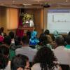 El Director General de la HACA presenta un balance de gestión de los recursos humanos