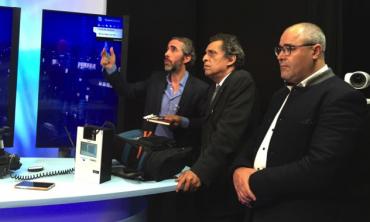 Inmersión de la HACA en el sector audiovisual público y privado Suizo