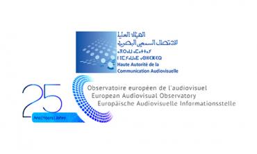المغرب ينضم كعضو دائم لمكتب اللجنة التنفيذية للمرصد الأوروبي للسمعي البصري