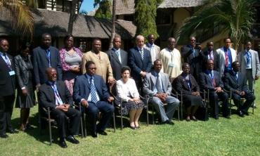La HACA participe à la réunion du comité d'orientation du RIARC en Tanzanie