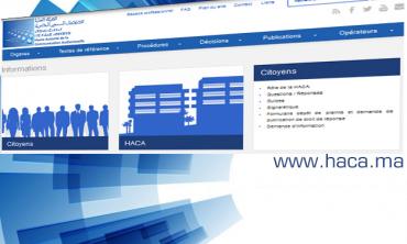 Nouveau site Web de la HACA pour mieux informer les citoyens(es) et recevoir leurs plaintes
