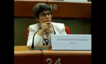 مشاركة رئيسة الهيأة العليا للاتصال السمعي البصري ضمن أشغال الدورة السابعة والأربعون لاجتماعات المنتدى الأوروبي لهيئات التقنين