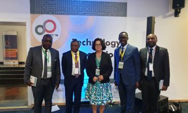 «Le renforcement de l'action et des moyens des Régulateurs des médias est partie importante de toute stratégie de lutte contre les discours de radicalisation et de haine» Mme Akharbach, Présidente de la HACA et vice-présidente du RIARC à CyFy Africa 2019