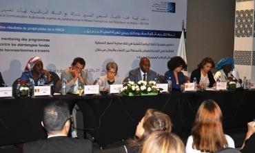 La HACA présente les résultats de son projet-pilote relatif au développement d'une démarche de monitoring genderisé et automatisé des programmes télévisuels