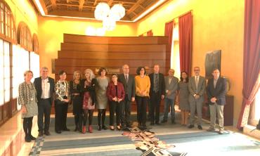 La présidente de la HACA prend part, à Séville, à une journée sous le thème « la régulation audiovisuelle dans une société démocratique