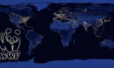 La HACA éteint ses lumières pour soutenir « Une heure pour la terre »