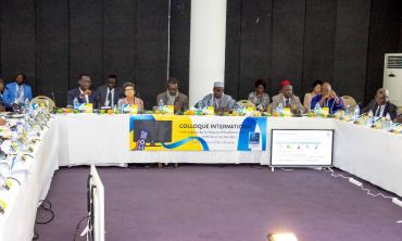 Colloque international sur le thème : « Les enjeux de la mesure d'audience dans l'espace UEMOA et en Guinée ». 3 et 4 octobre 2018 à Abidjan