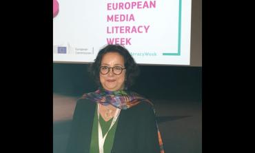 الهيأة العليا للاتصال السمعي البصري تشارك في المؤتمر الأوروبي رفيع المستوى حول التربية على وسائل الاتصال والإعلام ببروكسيل