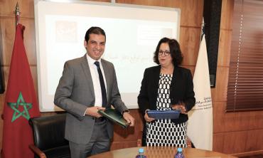 Après l'octroi d'une nouvelle licence par la Haute Autorité de la Communication Audiovisuelle : Chada TV émettra dorénavant à partir du Maroc