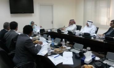 La Présidente de la HACA préside, à Djeddah, la réunion du Comité de Suivi de l'IBRAF