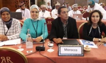 Deuxième réunion IUT de coordination des fréquences de la TNT entre les pays du groupe arabe (ASMG)
