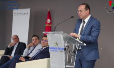 الهاكا تشارك في ملتقى دولي بتونس حول علاقة الدولة بوسائل الإعلام: أي حكامة عمومية لوسائل الإعلام في ظل التحول الديموقراطي؟