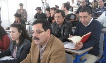 طالع سعود الأطلسي الخبير الإعلامي والحقوقي المغربي: حرية الصحافة والتعبير لم تنعدم بالمغرب في يوم من الأيام