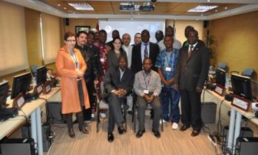 Formation par la HACA des Webmasters du Réseau des Instances Africaines de Régulation de la Communication
