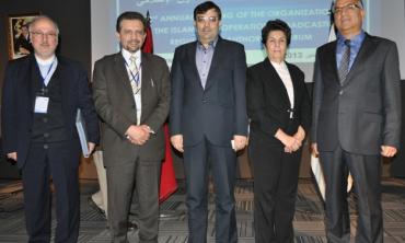 Election de la HACA à la Présidence de l'IBRAF lors de sa 3ème Réunion annuelle à Marrakech