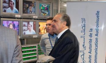 الهيأة العليا تستقبل وفدا عن اتحاد إذاعات الدول العربية