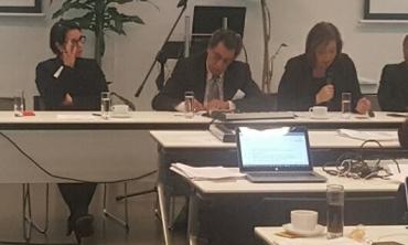 La HACA participe à un « Forum International des Régulateurs » organisé par l'Institut International de la Communication (IIC)