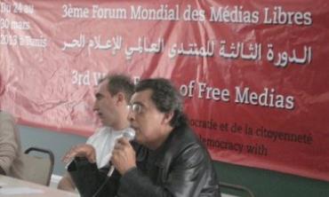 Jamal Eddine Naji Directeur Général de la Communication Audiovisuelle à la Haute Autorité de la Communication Audiovisuelle (HACA) : Les radios associatives au centre du dialogue national pour s'accorder sur une approche efficace