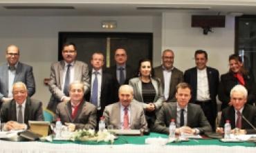 Séminaire d'échanges d'expériences et de pratiques de la Haica de Tunisie, de la Haca, de l'Ofcom suisse et du CSA belge
