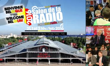 Le Salon de la radio à Paris ambitionne de devenir international