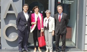 Le groupe de travail du RIRM sur le genre valide à Barcelone sa plateforme d'indicateurs