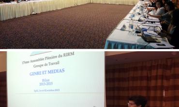 La HACA prend part à la XVIIème Assemblée Plénière du RIRM à Split (Croatie)