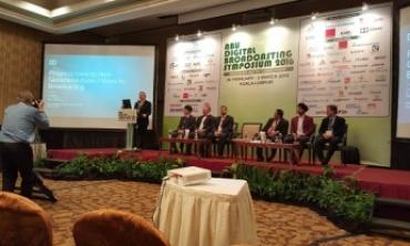 Le symposium annuel des médias d'Asie-Pacifique se concentre cette année sur l'audiovisuel digital