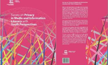 L'UNESCO publie deux études sur la liaison entre vie privée et éducation aux médias pour les jeunes