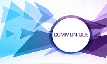 Communiqué sur le maintien de l'expansion de l'offre audiovisuelle