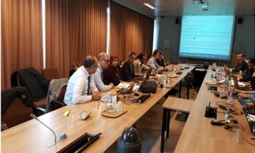 Participación de la HACA en una reunión multilateral de coordinación de las frecuencias TDT en Ginebra