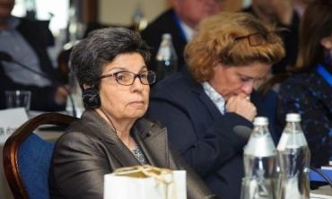 رئيسة الهيأة العليا تشارك في الاجتماع 46 للمنصة الأوربية لهيئات التقنين ((EPRA بفيينا.