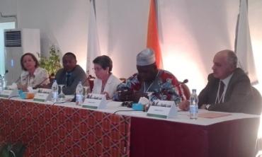 La HACA participe, à Abidjan, à la 4ème Conférence des Présidents du Réseau Francophone des Régulateurs des Médias (REFRAM)