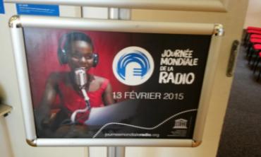 L'UNESCO célèbre la Journée Mondiale de la Radio « Par les jeunes et pour les jeunes »
