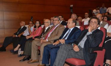 الهاكا تشارك في احتفالات ذكرى خطاب اجدير التاريخي