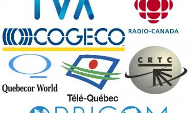 MISSION D'INFORMATION AUPRES DU REGULATEUR ET DES MEDIA CANADIENS