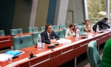 Le Maroc participe au Comité exécutif de l'Observatoire Européen de l'Audiovisuel