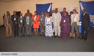 La HACA participe au séminaire du réseau africain (RIARC) sur la convergence numérique