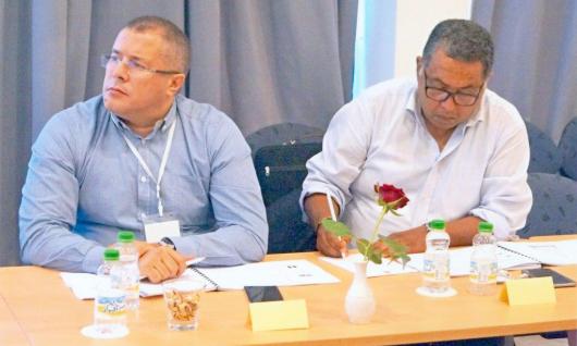 La HACA participe, à Meknès, à une formation sur le RGPD