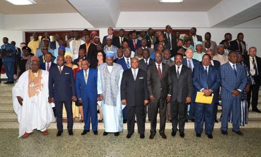 Latifa Akharbach, présidente de la HACA, a appelé à Yaoundé, au renforcement des capacités des régulateurs africains pour répondre aux défis multiformes de la transition numérique