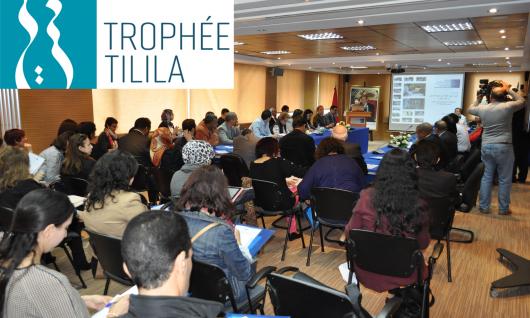 Le trophée Tilila initié par 2M consacre l'approche gagnant-gagnant recommandée par l'étude de la HACA relative aux stéréotypes fondés sur le genre dans la publicité.