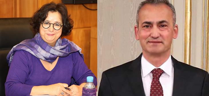 La Présidente de la HACA reçoit l'ambassadeur de la République Tunisienne au Maroc